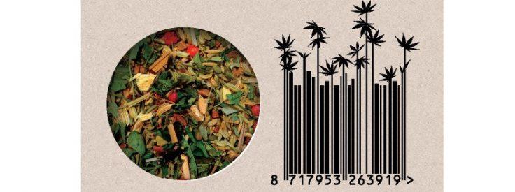 Dutch Harvest Bioplastik Verpackung