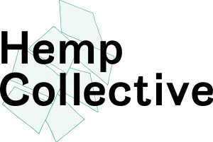 Hemp Collective stichting logo