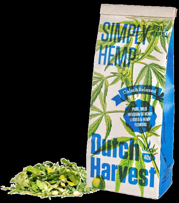 Hennepthee-Dutch-Harvest-pure-hennep-cbd-2